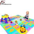 Игровой детский пазл-мат PROSOURCE Kids Puzzle Mat 10 мм