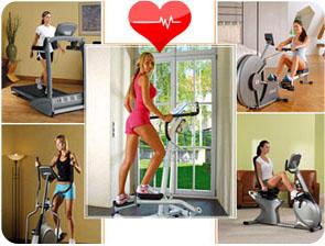 Выбрать кардиотренажер в магазине Спорт Спарта