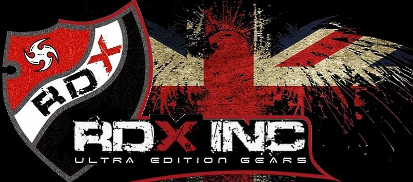 RDX INC в интернет-магазине Спорт Спарта