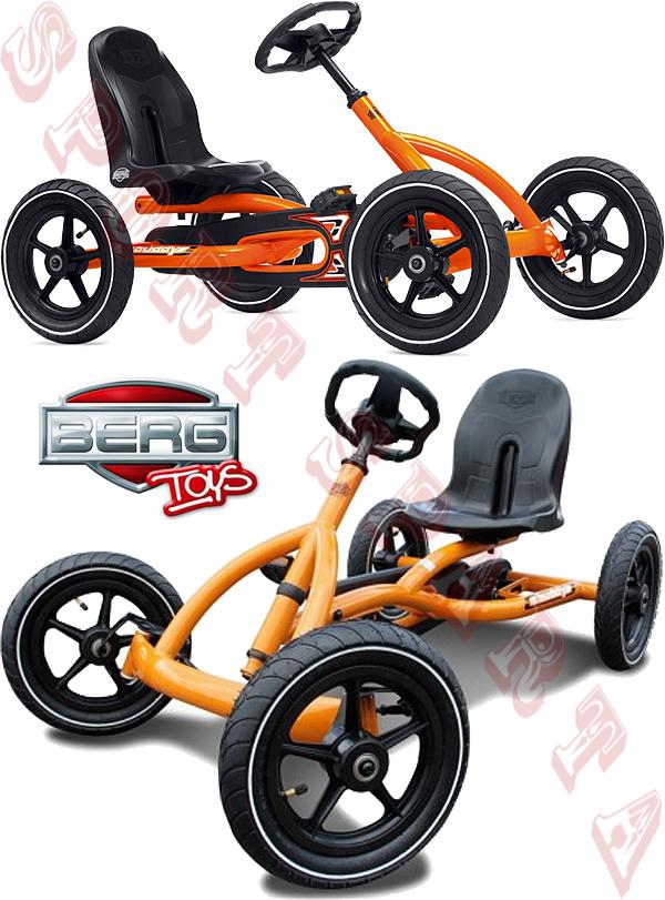 BERG_TOYS_Buddy_Orange