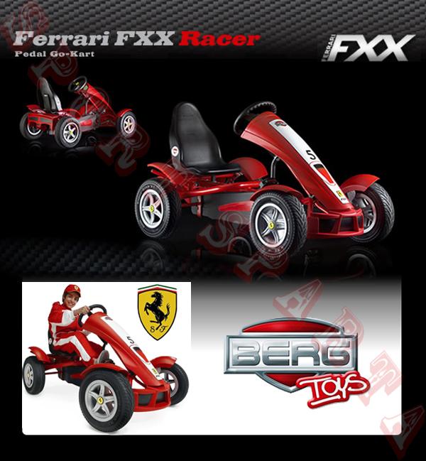 BERG_TOYS_Ferrari_FXX_Racer