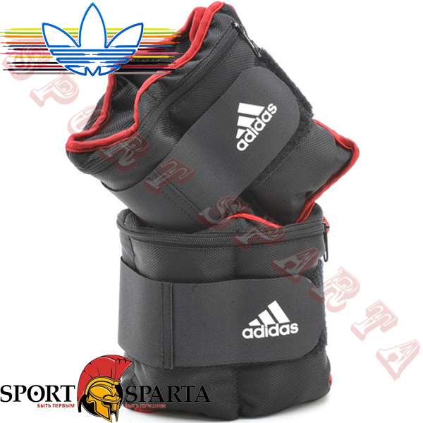 ADIDAS _djustable_Ankle/Wrist_Weights_ss