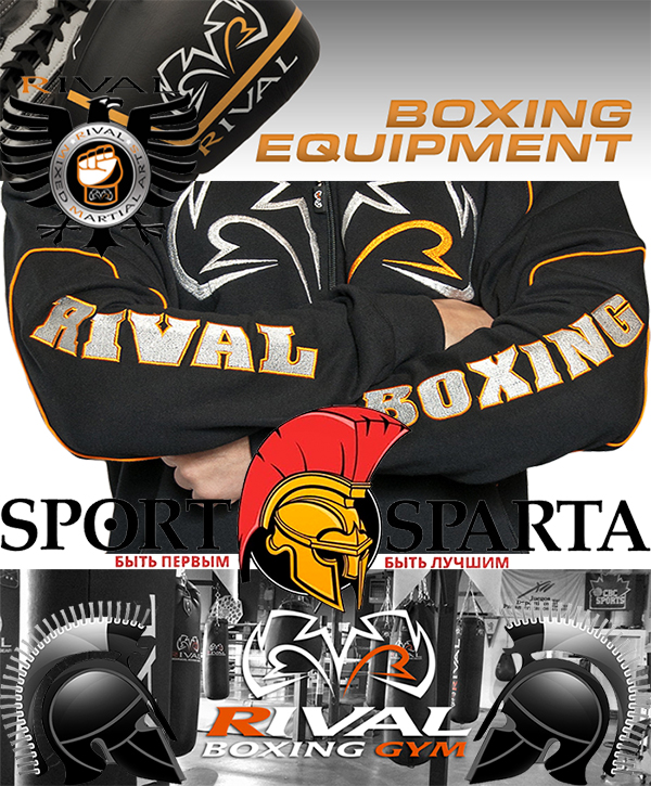 купить Лапы RIVAL High Performance Signature Series Punch Mitts