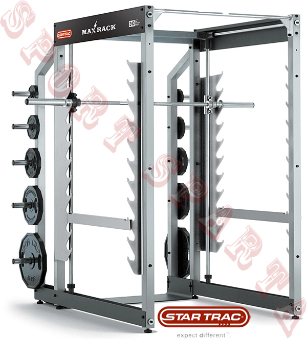 STAR_TRAC_Smith_Machine_Max_Rack_XL
