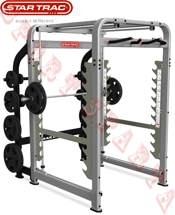 STAR_TRAC_Smith_Machine_Max_Rack