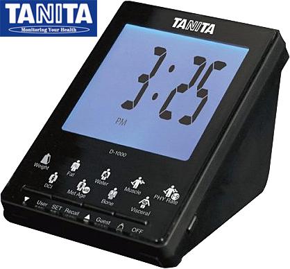 Tanita_D1000